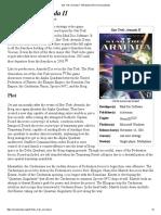 Star Trek_ Armada II - Wikipedia, The Free Encyclopedia