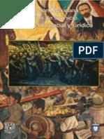 La Revolución Mexicana a 100 Años de Su Inicio, Pensamiento Jurídico