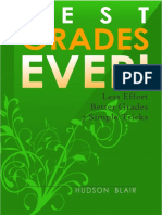 Best Grades Ever! Book.compressed