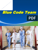 Blue Code - Code Blue