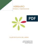 Herbario Gramineas