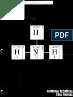 LaRoche NH3 Tech Data Manual