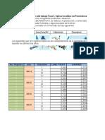 Planeacion y Control de La Produccion Fase 3