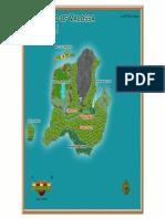 The Island of Valossa