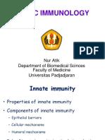 Basic Immunology PPDS Bedah