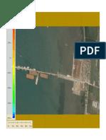 Preliminary Layout SRTM Pelabuhan Siwa