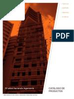 Catalogo Premex