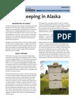 Alaska Beekeeping