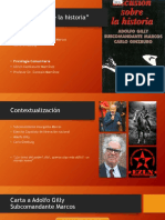 Comunitaria Adolfo Gilly PDF