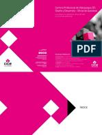 Carrera Videojuegos 3d Diseno Desarrollo TDV