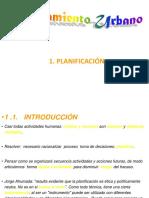 Planeamiento Urbano 17