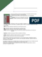 Imprimir Manual Español