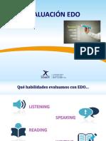 05 - Evaluación en El EDO