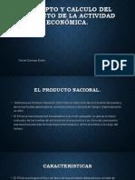Concepto y calculo del producto de la actividad.pptx