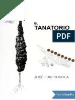 El Tanatorio - Jose Luis Correa