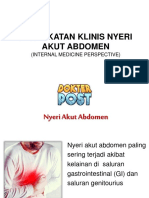 03. Pendekatan Klinis Nyeri Akut Abdomen.pdf