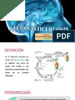 06 CLASE- NEUROCISTICERCOSIS.pptx
