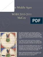 WHH.Middle.Ages.Lecture.1