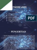 Network Layer Kelompok 1