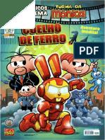 Monica Cinema - Coelho de Ferro