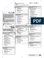 Anne Arundel  CountyNov. 6, 2018 Sample Ballot