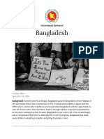 bangladesh newsletter