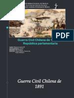 Guerra Civil - VASQUEZ