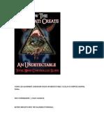 Como Los Illuminati Lograron Crear Un Indetectable Y Esclavo Control Mental Total.pdf