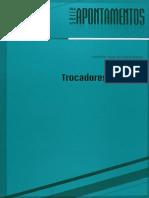 Trocadores de calor, coleção Apontamentos - UFSCar