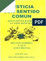 Justicia con Sentido Comun - Don Belen Torres.pdf