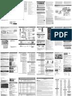 Tc-l39em6x Manual de Usuario