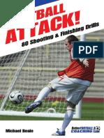 Football Attack Hr