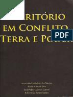 2014 - Território em Conflito (1)