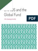 20160917 GF UNAIDS Partnership Brochure