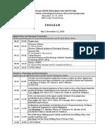 nigs research symposium 2018 program