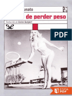 El arte de perder peso - Mario Fortunato.pdf