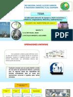Importancia de Una Adecuada Selección de Equipos y Efecto Económico y Ambiental.