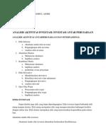 Alk Bab 5 - Analisis Aktivitas Investasi-Investasi Antarperusahaan