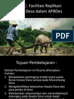 Program Inovasi Desa (PID)