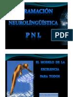 Programación Neurolinguistica - PNL