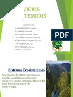 Exposición Ecología