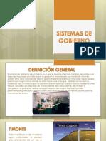Estructura Del Estado- Constitucion Politica