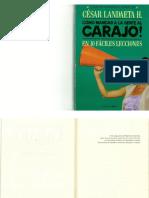 Como Mandar a la Gente al Carajo -Ceacutesar Landaeta.pdf