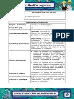 IE Evidencia 4 Ejercicio Practico