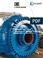 Tobee® TG Gravel Pump Manual