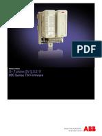 2VAA000337A5021 en 800 Series Turbine Module Firmware Rev 5.0.2.11 Release Notes