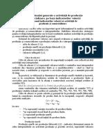 AEF Indicatori Valorici