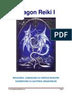 Dragon-Reiki 1 si 2