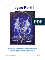Dragon-Reiki 1 si 2