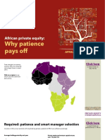 PDF Africa Regional Guide to Private Equity Investing